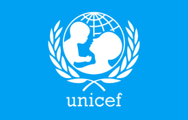 Donate to Unicef